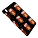 Halloween brown owls  Samsung Galaxy Tab Pro 8.4 Hardshell Case View4