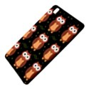 Halloween brown owls  Samsung Galaxy Tab Pro 8.4 Hardshell Case View5
