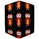 Halloween brown owls  iPad Mini 2 Flip Cases View3