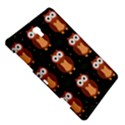 Halloween brown owls  Samsung Galaxy Tab S (8.4 ) Hardshell Case  View5
