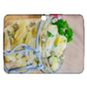 Potato salad in a jar on wooden Samsung Galaxy Tab 3 (10.1 ) P5200 Hardshell Case  View1
