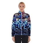 Pierce The Veil Quote Galaxy Nebula Winterwear