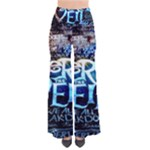 Pierce The Veil Quote Galaxy Nebula Pants