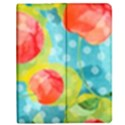 Red Cherries Apple iPad 2 Flip Case View1