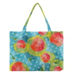 Red Cherries Medium Tote Bag