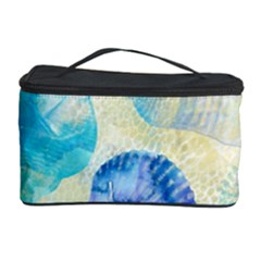 Seashells Cosmetic Storage Case