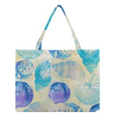 Seashells Medium Tote Bag