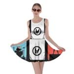 Twenty One 21 Pilots Skater Dress