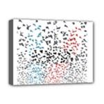 Twenty One Pilots Birds Deluxe Canvas 16  x 12