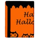 Happy Halloween - owls Apple iPad 2 Flip Case View3