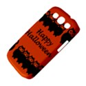 Happy Halloween - owls Samsung Galaxy S III Classic Hardshell Case (PC+Silicone) View4