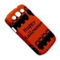 Happy Halloween - owls Samsung Galaxy S III Classic Hardshell Case (PC+Silicone) View5