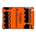 Happy Halloween - owls Apple iPad Mini Hardshell Case (Compatible with Smart Cover) View1