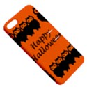 Happy Halloween - owls Apple iPhone 5 Hardshell Case with Stand View5