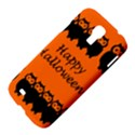 Happy Halloween - owls Samsung Galaxy S4 I9500/I9505 Hardshell Case View4