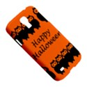 Happy Halloween - owls Samsung Galaxy S4 I9500/I9505 Hardshell Case View5