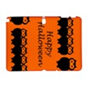 Happy Halloween - owls Samsung Galaxy Note 10.1 (P600) Hardshell Case View1