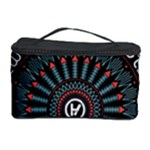 Twenty One Pilots Cosmetic Storage Case