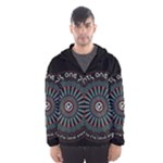 Twenty One Pilots Hooded Wind Breaker (Men)