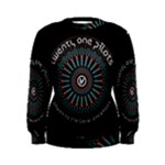 Twenty One Pilots Women s Sweatshirt