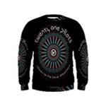 Twenty One Pilots Kids  Sweatshirt
