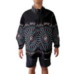 Twenty One Pilots Wind Breaker (Kids)