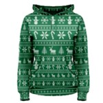Ugly Christmas Women s Pullover Hoodie