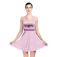 Ponyranch Reversible Skater Dress