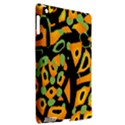 Abstract animal print Apple iPad 3/4 Hardshell Case (Compatible with Smart Cover) View2