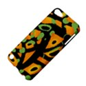 Abstract animal print Apple iPod Touch 5 Hardshell Case View4