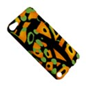 Abstract animal print Apple iPod Touch 5 Hardshell Case View5