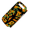 Abstract animal print Samsung Galaxy S III Hardshell Case (PC+Silicone) View4