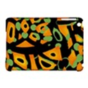 Abstract animal print Apple iPad Mini Hardshell Case (Compatible with Smart Cover) View1