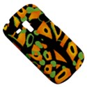 Abstract animal print Samsung Galaxy S3 MINI I8190 Hardshell Case View5