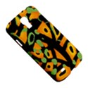 Abstract animal print Samsung Galaxy S4 I9500/I9505 Hardshell Case View5
