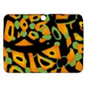 Abstract animal print Samsung Galaxy Tab 3 (10.1 ) P5200 Hardshell Case  View1