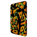 Abstract animal print Samsung Galaxy Tab 3 (10.1 ) P5200 Hardshell Case  View3