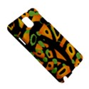 Abstract animal print Samsung Galaxy Note 3 N9005 Hardshell Case View5
