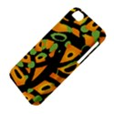 Abstract animal print Apple iPhone 5C Hardshell Case View4
