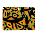 Abstract animal print Samsung Galaxy Note 10.1 (P600) Hardshell Case View1