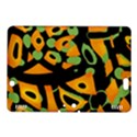 Abstract animal print Kindle Fire HDX 8.9  Hardshell Case View1