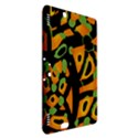 Abstract animal print Kindle Fire HDX 8.9  Hardshell Case View2