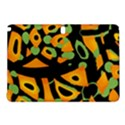 Abstract animal print Samsung Galaxy Tab Pro 10.1 Hardshell Case View1