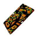 Abstract animal print Samsung Galaxy Tab Pro 10.1 Hardshell Case View5