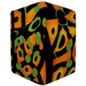 Abstract animal print iPad Air Flip View3
