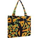 Abstract animal print Mini Tote Bag View2