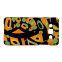 Abstract animal print Samsung Galaxy A5 Hardshell Case  View1