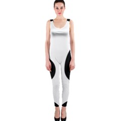 U S  Route 66 Onepiece Catsuit