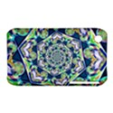 Power Spiral Polygon Blue Green White Apple iPhone 3G/3GS Hardshell Case (PC+Silicone) View1