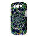 Power Spiral Polygon Blue Green White Samsung Galaxy S III Classic Hardshell Case (PC+Silicone) View3